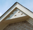 custom gable end